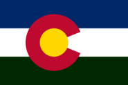Colorado State Flag Proposal No 1 By Stephen Richard Barlow 29 AuG 2014 at 1338hrs cst