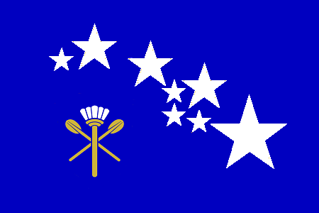 File:Hawaii State Flag Proposal 450px By Stephen Richard Barlow 1 August 2014.png