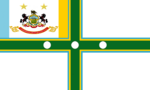 Pennsylvania State Flag Proposal No 37 Designed By Stephen Richard Barlow 18 SEP 2014 at 0532hrs cst