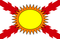 Flag of Florida 2