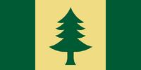 Maine Flag Zeek 3