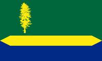 US-OR flag proposal Hans 4