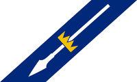 US-VA flag proposal Achaley