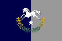 KY Flag Proposal Lord Grattan