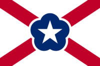 US-AL flag proposal Zmijugaloma (modified)