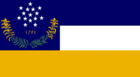 Kentucky State Flag Proposal No 16 Designed By Stephen Richard Barlow 30 AuG 2014 at 1531hrs cst