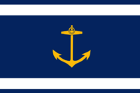 Flag of Rhode Island 2