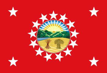 Standard of the Governor of Ohio