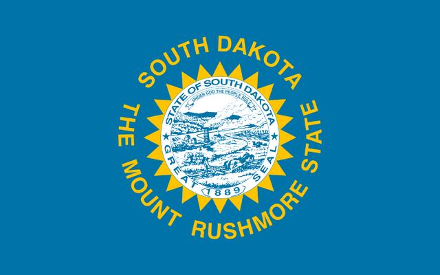 File:Current flag of South Dakota.png