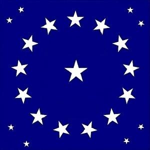 File:ALABAMA STATE FLAG 22 Star Canton Designed By Stephen Richard Barlow 01142010.jpg