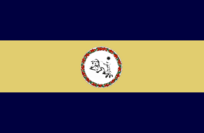 Washington State Flag Proposal No 8 Designed By Stephen Richard Barlow 05 OCT 2014 at 0654hrs cst