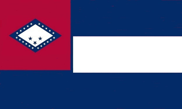 File:Arkansas State Flag Proposal No 6 Designed By Stephen Richard Barlow 6 AUG 2014 at 1347hrs cst.jpg