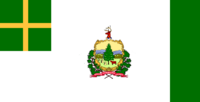 Vermont State Flag Proposal No 8 Designed By Stephen Richard Barlow 19 AuG 2014 at 1049hrs cst