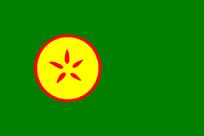 WA Flag Proposal FlagFreak