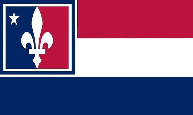 File:Louisiana State Flag Proposal No 6 Designed By Stephen Richard Barlow 6 AUG 2014.jpg