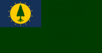 Vermont State Flag Proposal No. 10 Designed By Stephen Richard Barlow 19 AuG 2014 at 1115hrs cst