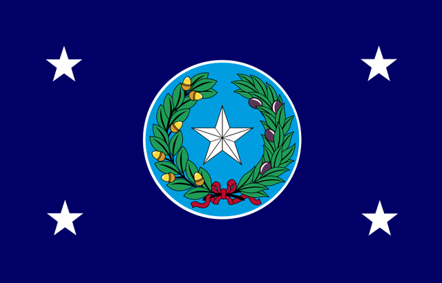 File:Standard of the Governor of Texas.png