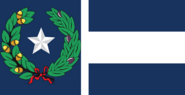 Texas State Flag Proposal No 8 Designed By Stephen Richard Barlow 07 SEP 2014 at 1148hrs cst
