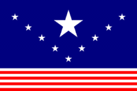 Proposed Flag of VA FlagFreak