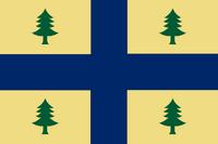 Maine Flag Zeek 1