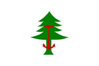Proposed ME Flag LSCatilina