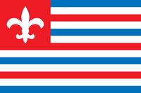 Proposed Louisiana Flag Andy Rash