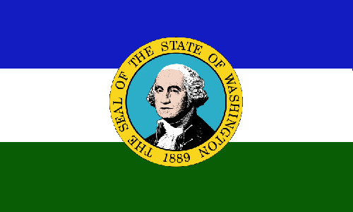 File:New state flag for washington by kiatofearth-d3gke45.png