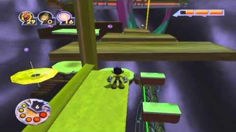 "Vexx - Episode 8 ""An Ant-Sized Adventure!"""