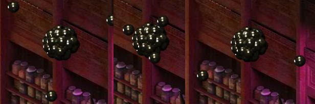 SpinningBalls