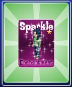 SparkleMagic