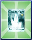 Crystal Mist Magic