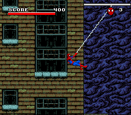 Spider-Man and the X-Men - Arcade's Revenge