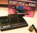 Atari Stunt Cycle