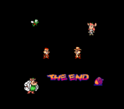 Chip 'n Dale Rescue Rangers 2 (USA)