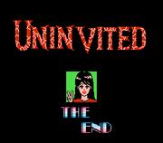 Uninvited (U)-27