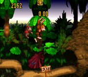 Donkey Kong Country - Competition Cartridge (U)000