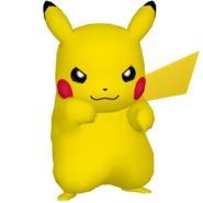PPW Pikachu