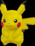 PP2 Pikachu