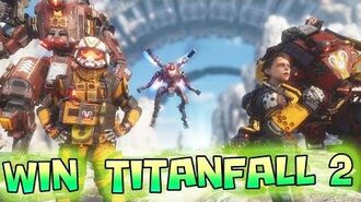 COMPETITION TIME! ★ Win a copy of Titanfall 2 on PC ★