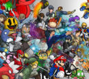 Video Game Characters Database Wiki