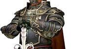 Ganondorf (Ganon)