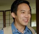 Theodore Wong
