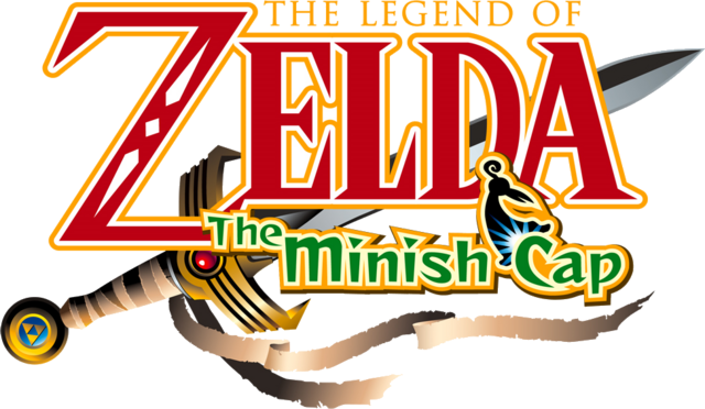 File:The Legend of Zelda - The Minish Cap (logo).png