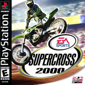 Cross2000