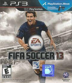 FIFA13PS3