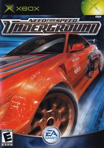 UndergroundXbox