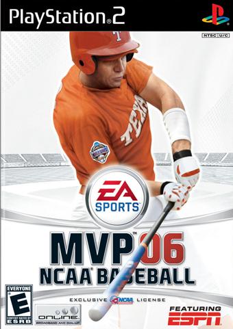 MVP Baseball 2006