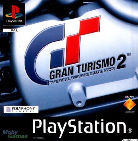 File:Gran Turismo 2 PAL.jpg