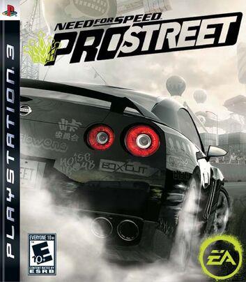 ProStreetPS3
