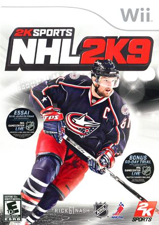NHL2K9